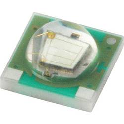 HighPower-LED (value.1317381) CREE Grøn 3.5 W 1000 mA