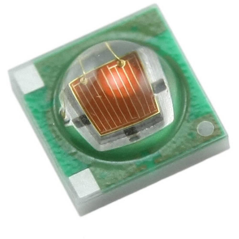 HighPower LED rdeče-oranžna 3.5 W 59 lm 130 ° 2.1 V 700 mA CREE XPERDO-L1-R250-00501
