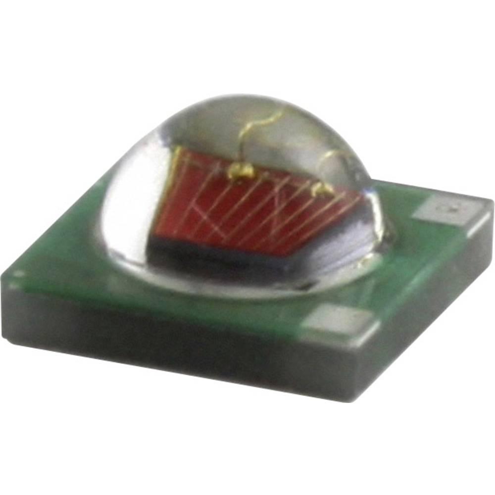 HighPower LED rdeče-oranžna 3.5 W 91 lm 130 ° 2.1 V 700 mA CREE XPERDO-L1-R250-00A01