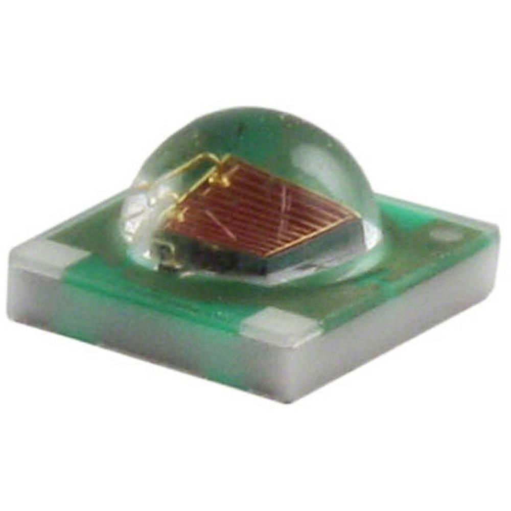 HighPower LED rdeča 3.5 W 71 lm 130 ° 2.1 V 700 mA CREE XPERED-L1-R250-00701