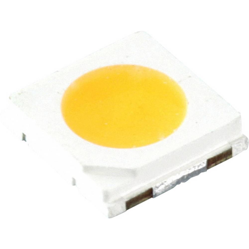 HighPower LED topla bela 40 lm 115 ° 3.05 V 200 mA LUMILEDS MXA8-PW35-0000