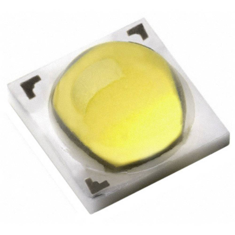 HighPower LED topla bela 208 lm 120 ° 2.8 V 1200 mA LUMILEDS LXH8-FW35-3