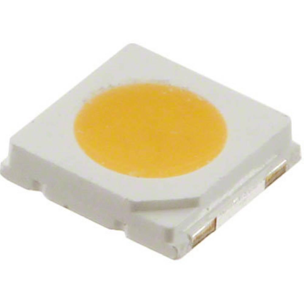 HighPower LED topla bela 62 lm 115 ° 6.1 V 200 mA LUMILEDS MXC9-PW35-0000