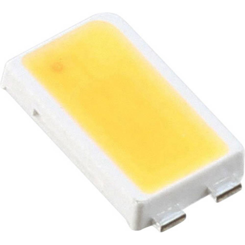 HighPower LED topla bela 29 lm 120 ° 2.95 V 150 mA Samsung LED SPMWHT541MD5WAW0S3