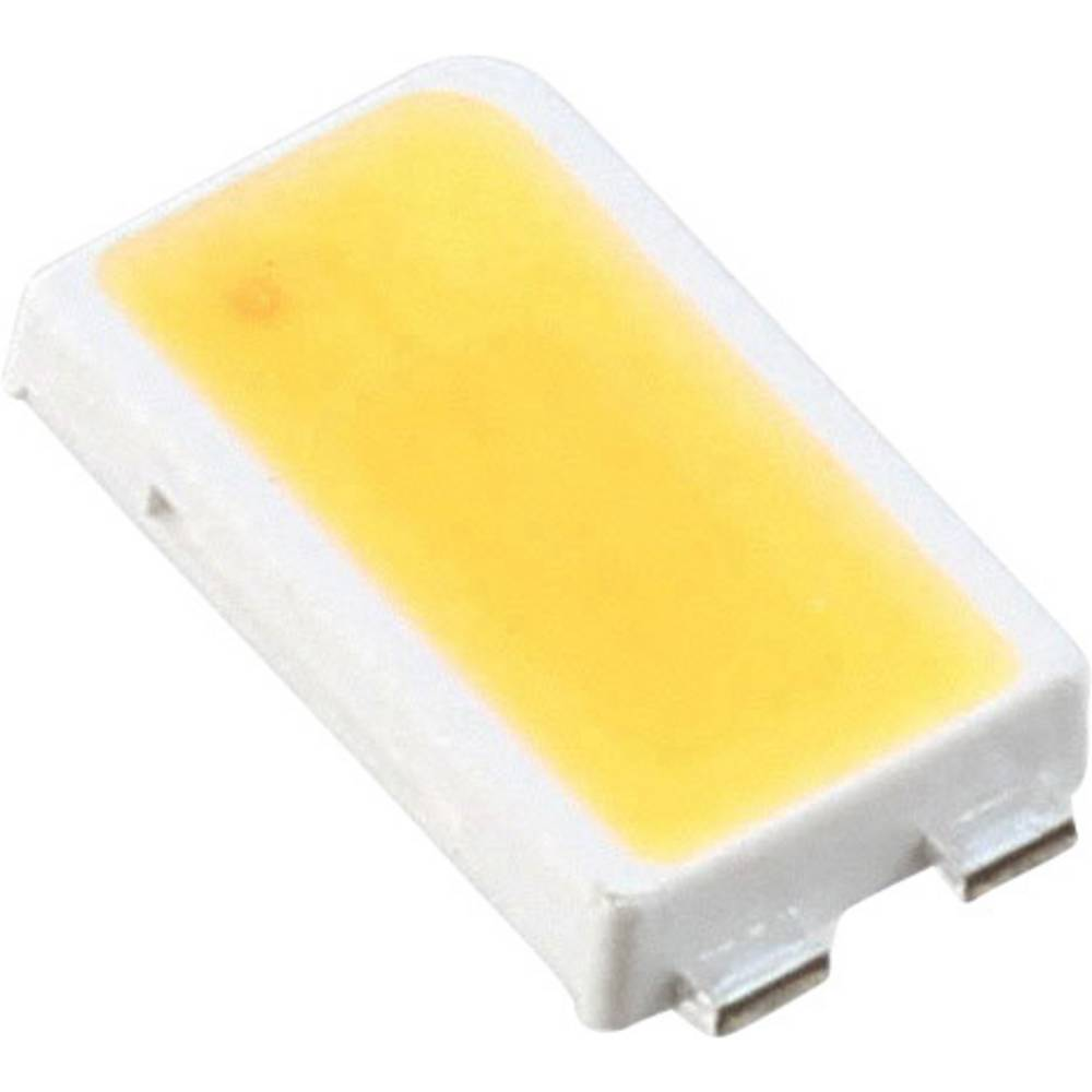 HighPower-LED (value.1317381) Samsung LED Neutral hvid 150 mA