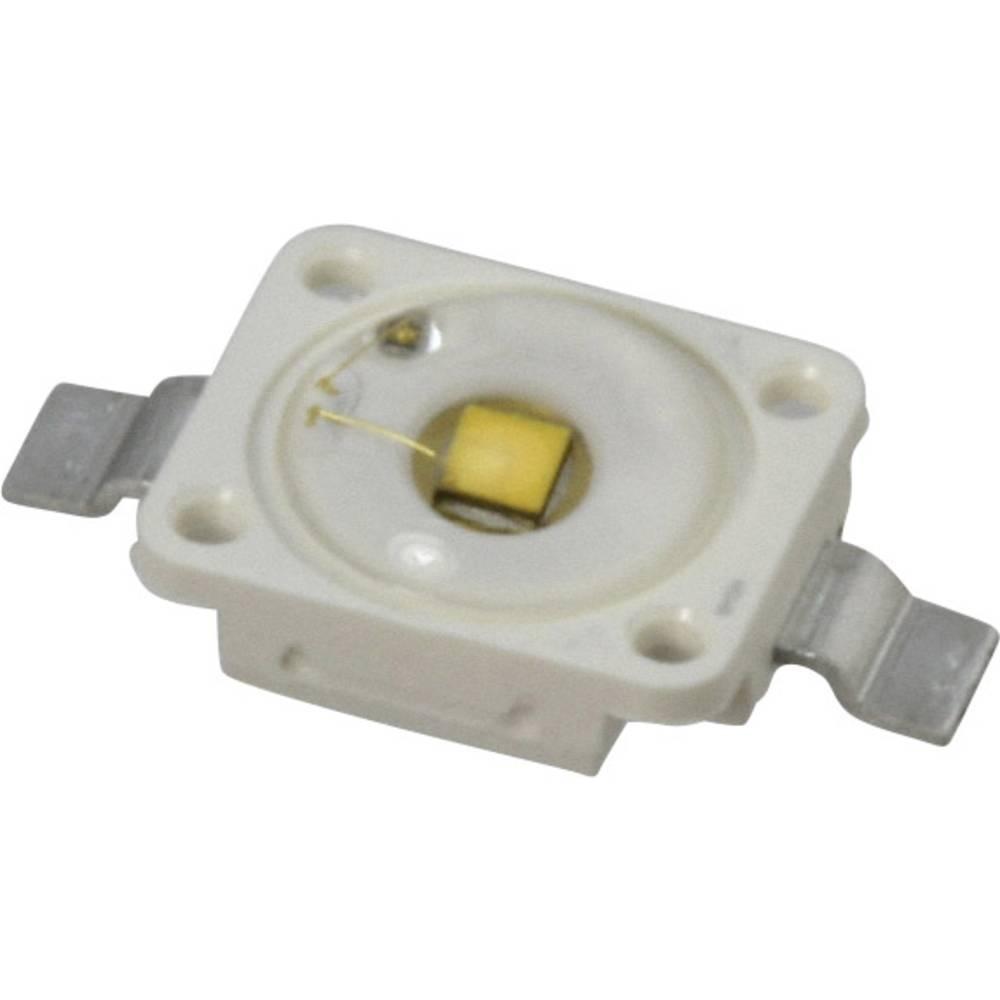 HighPower-LED (value.1317381) OSRAM Varm hvid 1000 mA