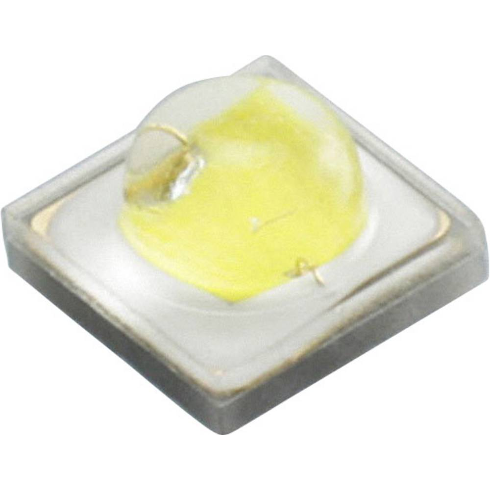 HighPower LED hladno bela 2 W 320 lm 120 ° 3.05 V 1500 mA OSRAM LUW CQAR-NPNR-HPHR-1