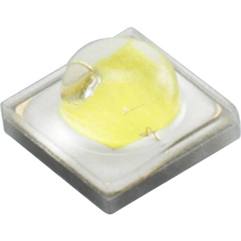 HighPower LED hladno bela 2 W 320 lm 120 ° 3.05 V 1500 mA OSRAM LUW CQAR-NPNR-JPJR-1