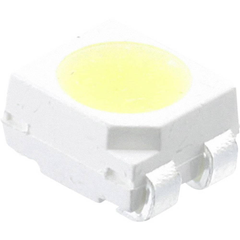 HighPower-LED Broadcom Kølig hvid 570 mW 150 mA