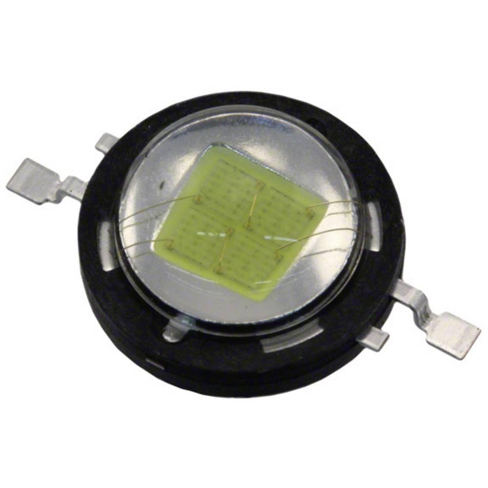 HighPower LED hladno bela 6.4 W 330 lm 130 ° 100 V, 110 V, 120 V 40 mA Seoul Semiconductor AW3200