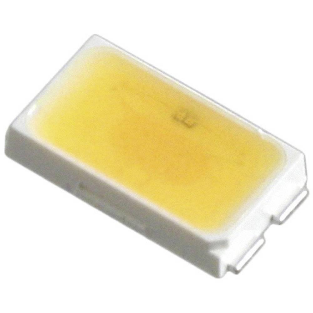 HighPower LED topla bela 580 mW 50 lm 15 cd 115 ° 22 V 25 mA Seoul Semiconductor SAW8KG0B-X8Y1-GA