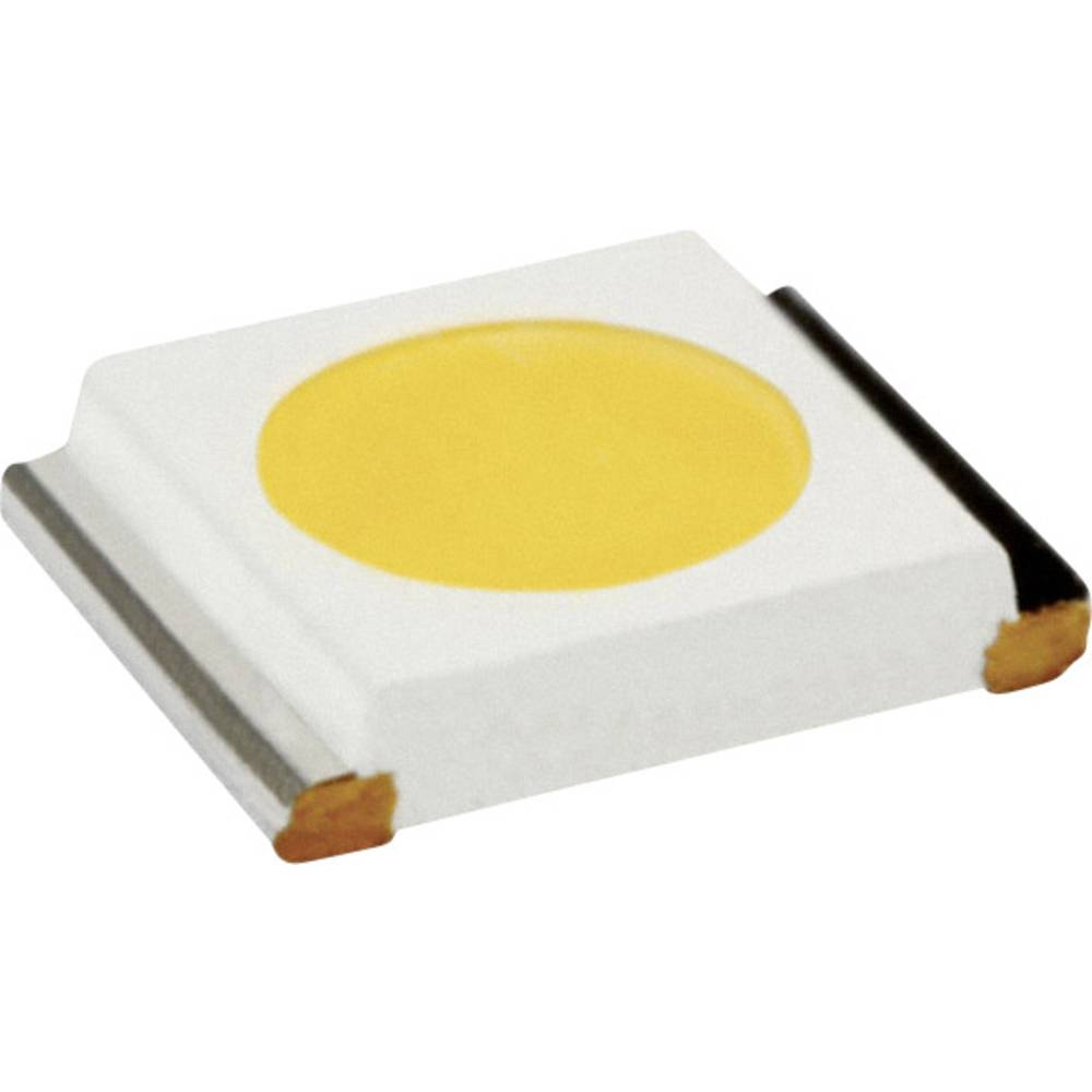 HighPower LED hladno bela 1.55 W 116 lm 40 cd 120 ° 32.5 V 45 mA Seoul Semiconductor SAW8WA2A-L32L35-BA