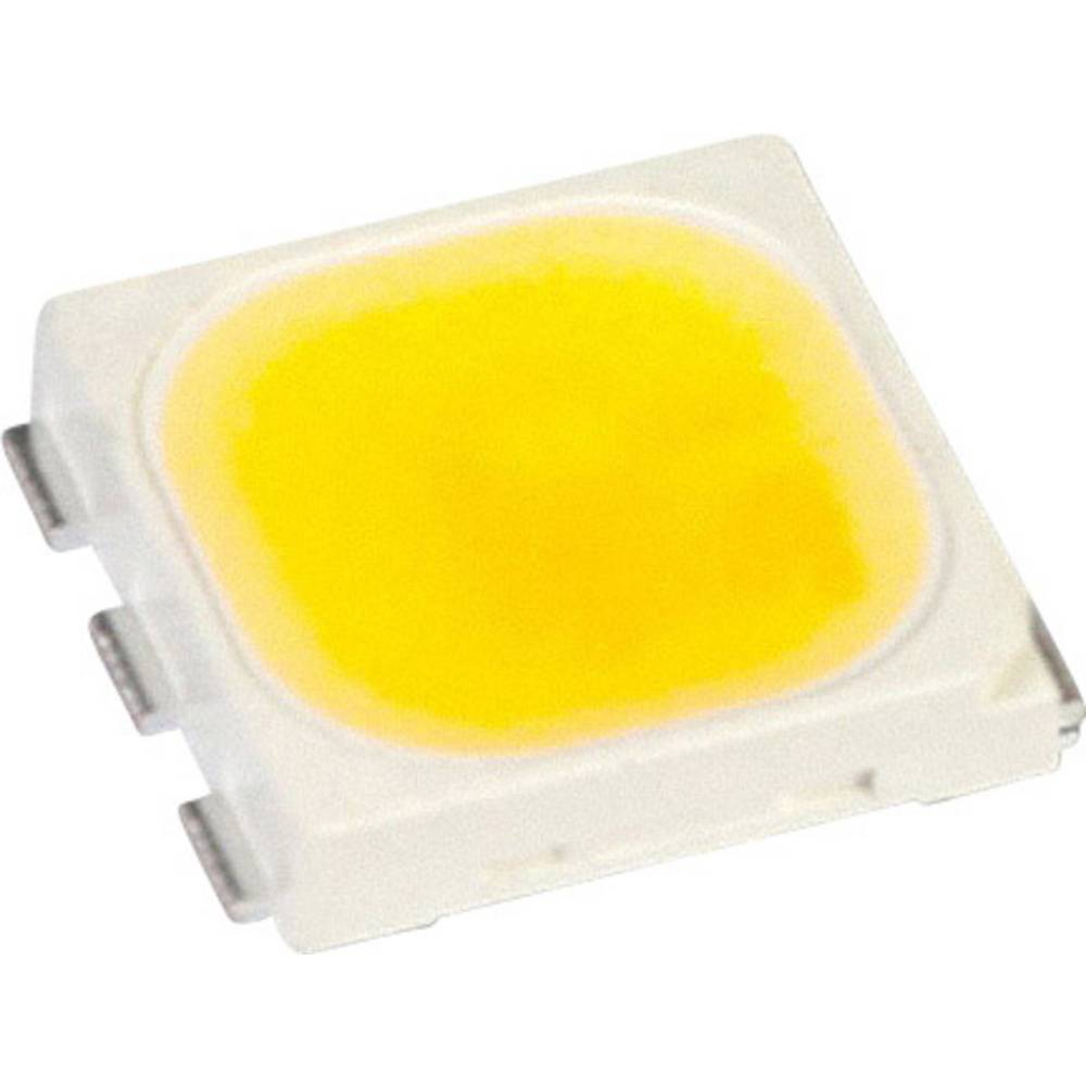 HighPower-LED Seoul Semiconductor Varm hvid 315 mW 100 mA