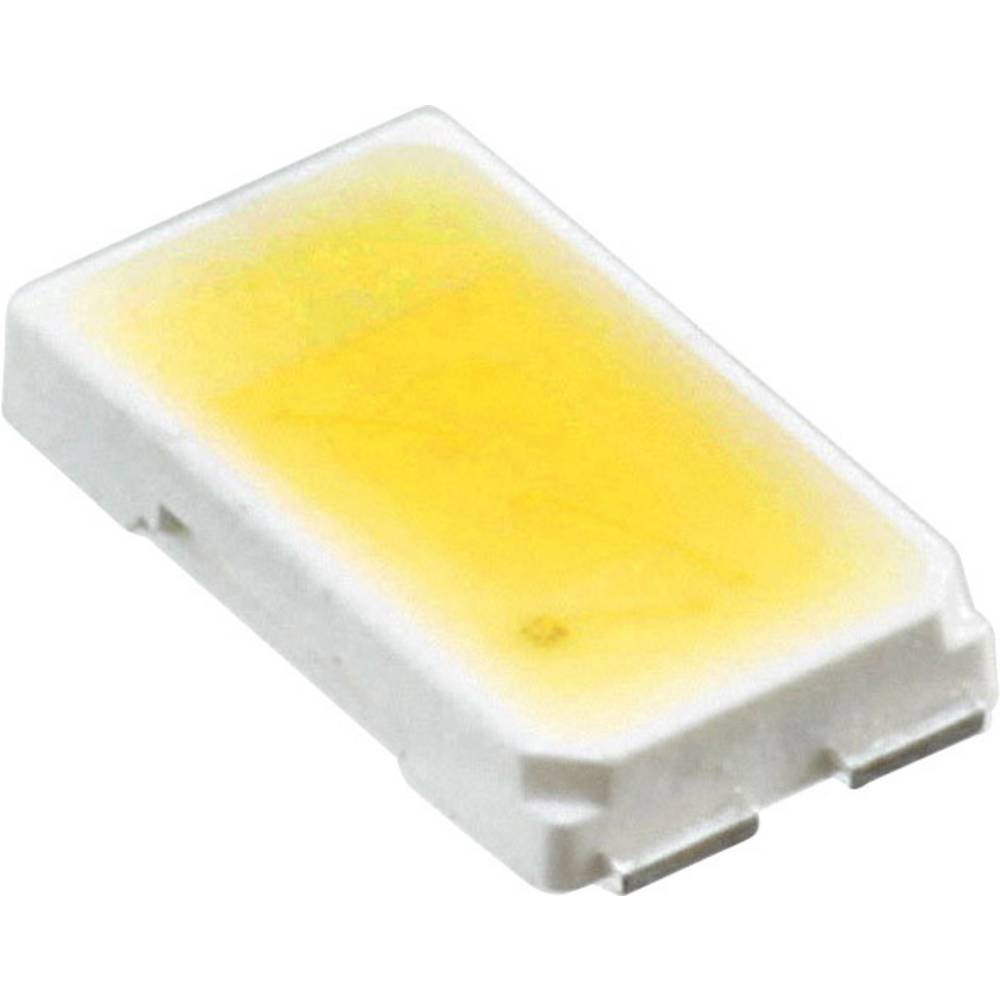 HighPower-LED (value.1317381) Seoul Semiconductor Kølig hvid 560 mW 160 mA