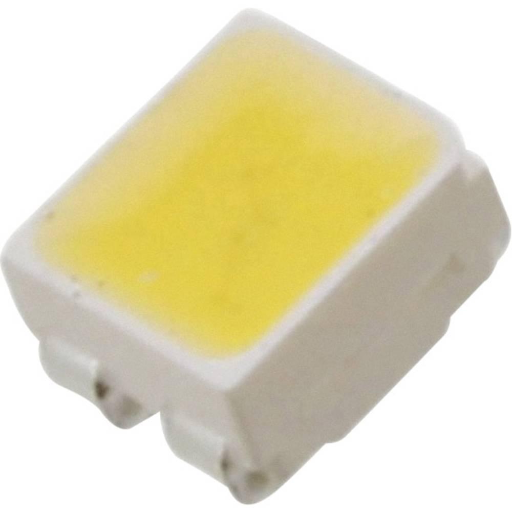 HighPower LED topla bela 304 mW 10 lm 120 ° 3.2 V 80 mA CREE CLA1B-MKW-XD0F0E53