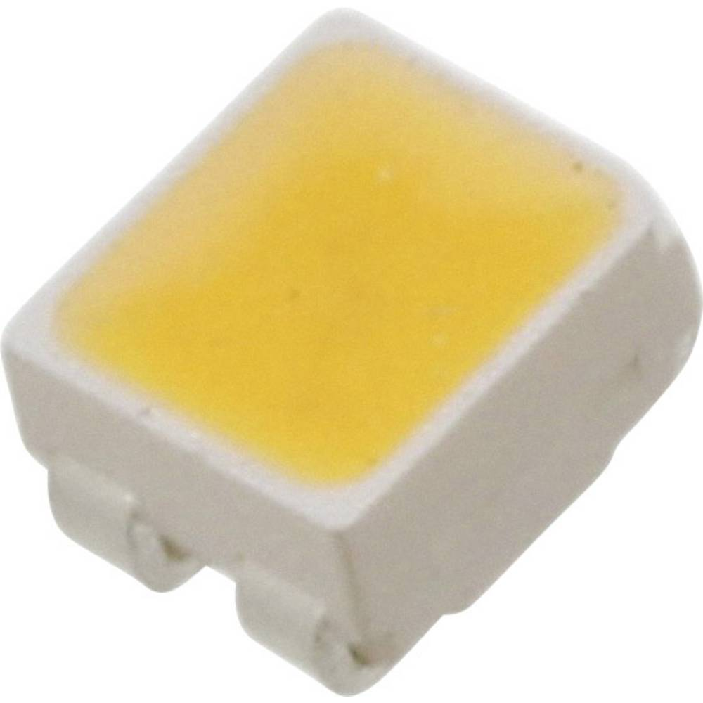 HighPower LED topla bela 304 mW 10 lm 120 ° 3.2 V 80 mA CREE CLA1B-MKW-XD0F0E73