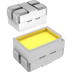 HighPower-LED CREE Kølig hvid 304 mW 80 mA