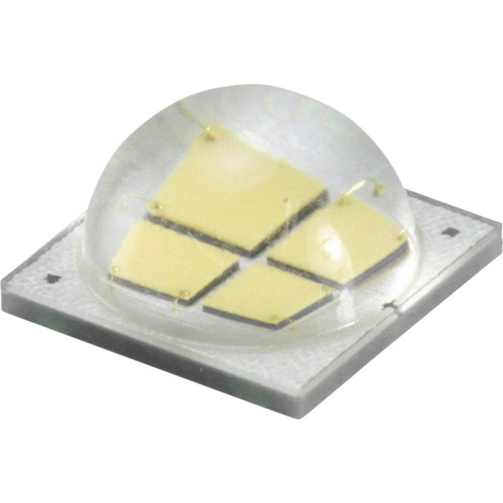 HighPower LED nevtralno bela 15 W 870 lm 120 ° 6 V 2500 mA CREE MKRAWT-00-0000-0B0HG440H