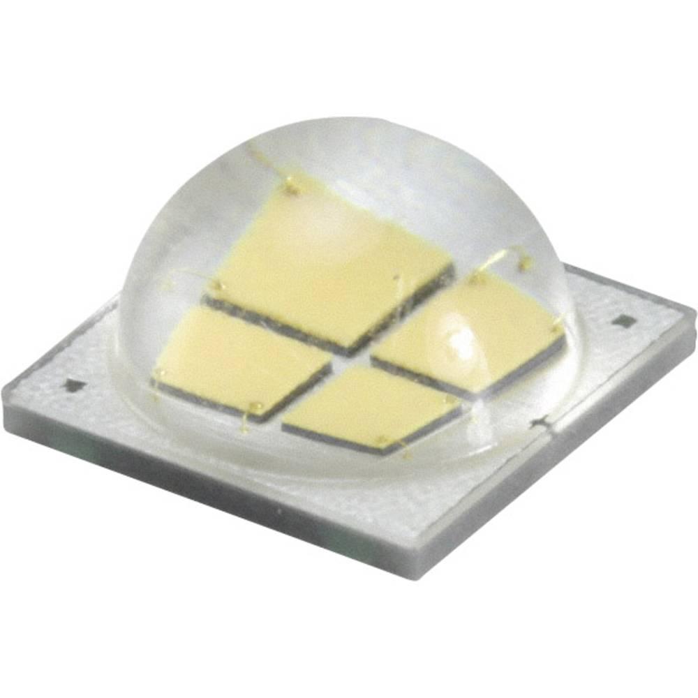 HighPower LED nevtralno bela 15 W 935 lm 120 ° 6 V 2500 mA CREE MKRAWT-02-0000-0B0HH240F