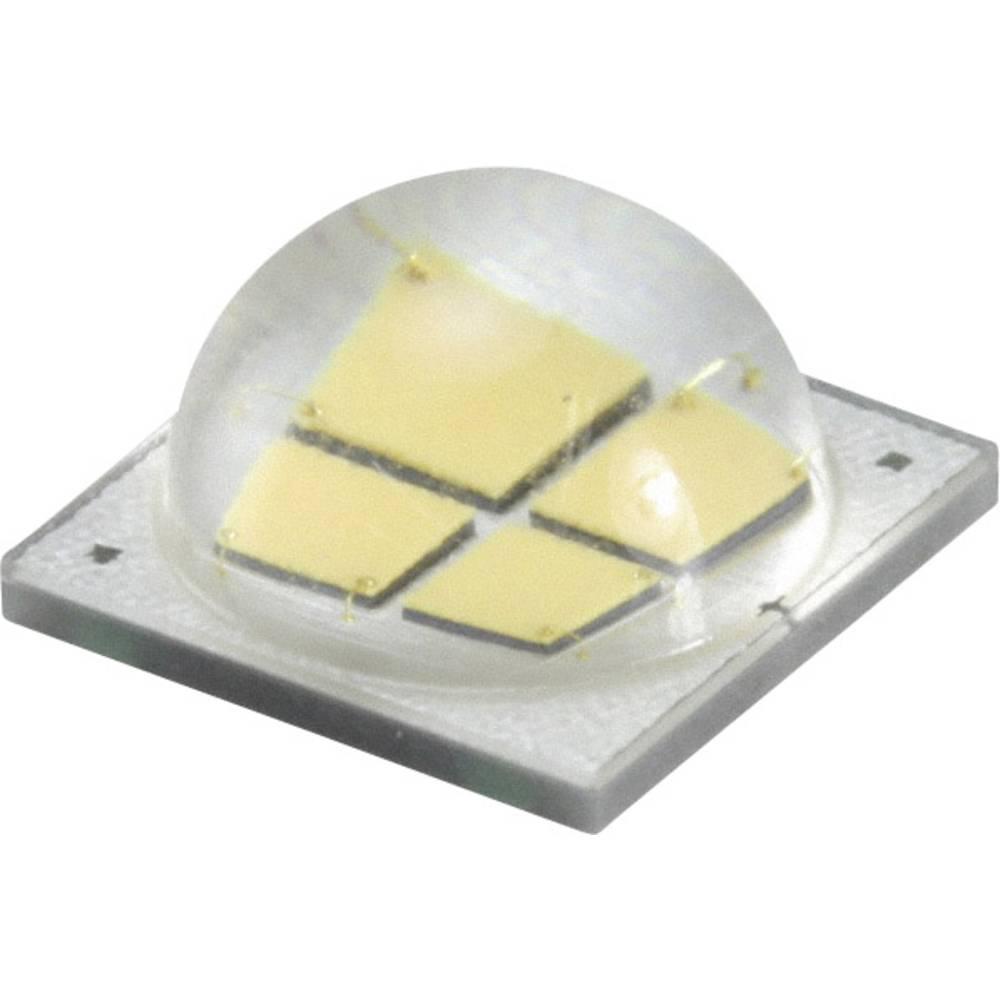 HighPower LED hladno bela 15 W 1080 lm 120 ° 12 V 1250 mA CREE MKRAWT-02-0000-0D00J2051