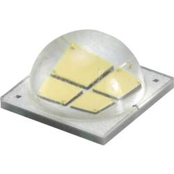 HighPower-LED CREE Neutral hvid 15 W 1250 mA