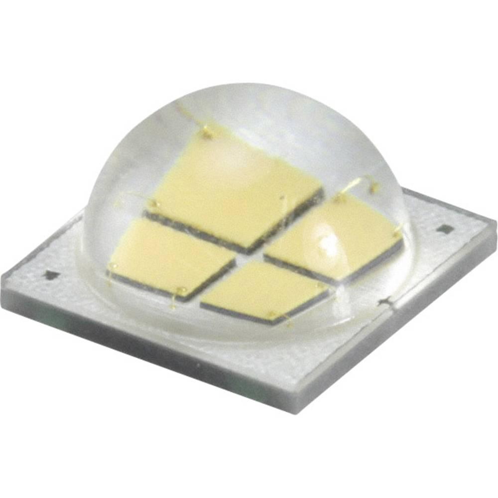 HighPower LED nevtralno bela 15 W 935 lm 120 ° 12 V 1250 mA CREE MKRAWT-02-0000-0D0HH245H