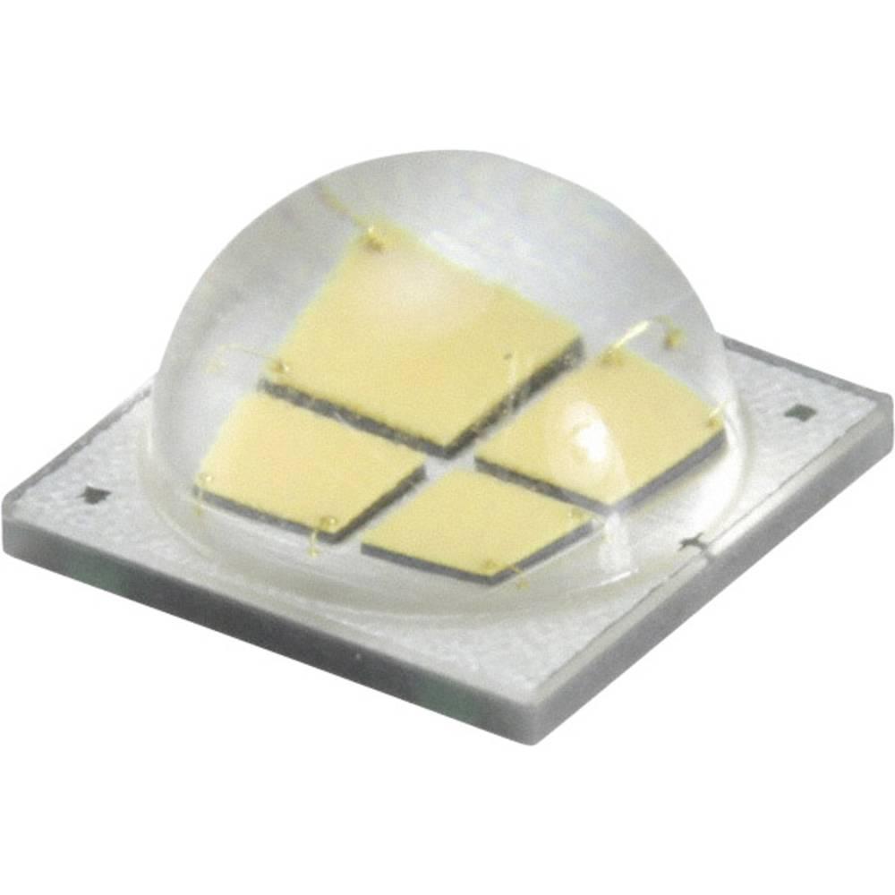 HighPower LED topla bela 15 W 658 lm 120 ° 12 V 1250 mA CREE MKRAWT-02-0000-0D0UE40E7