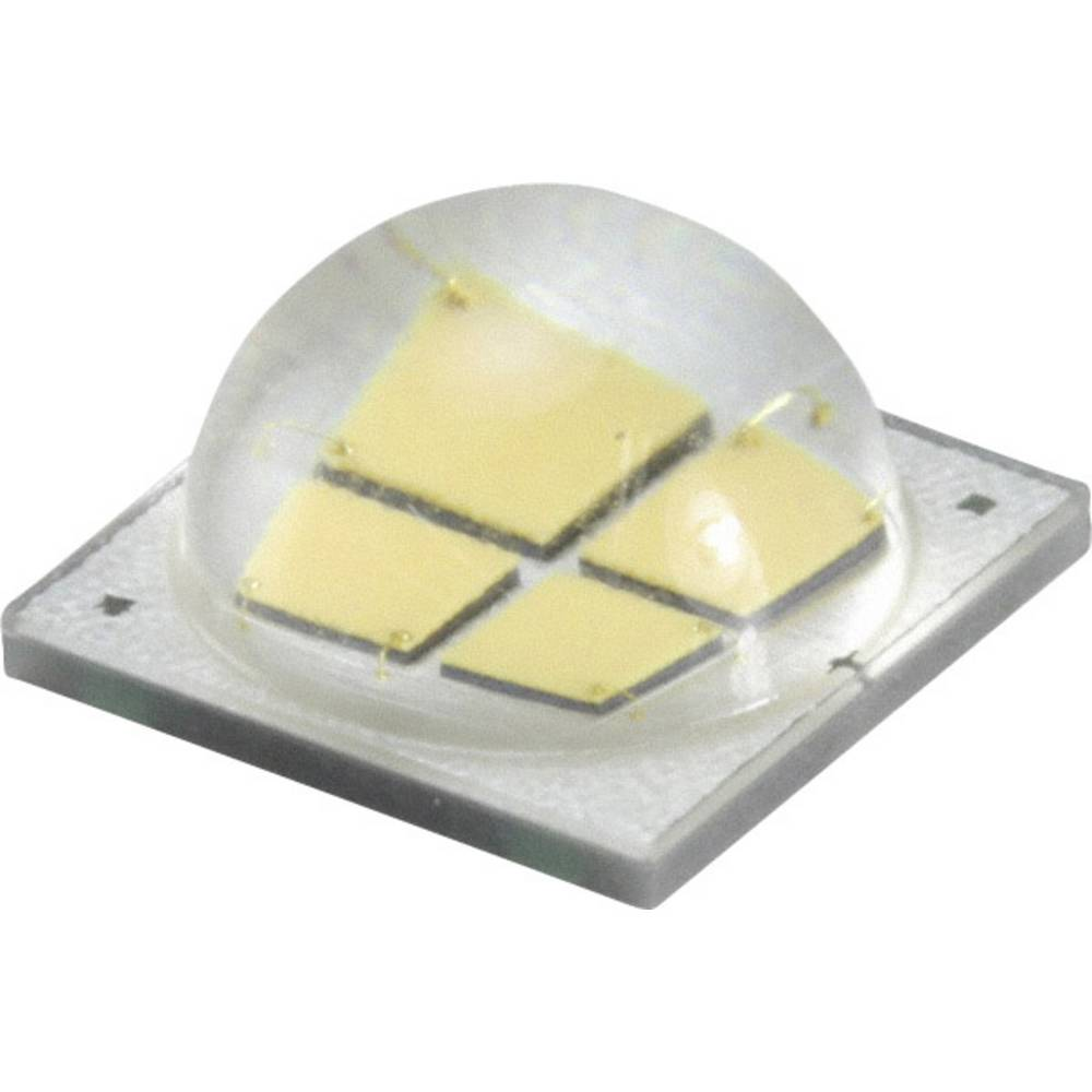 HighPower LED topla bela 15 W 658 lm 120 ° 12 V 1250 mA CREE MKRAWT-02-0000-0D0UE430H