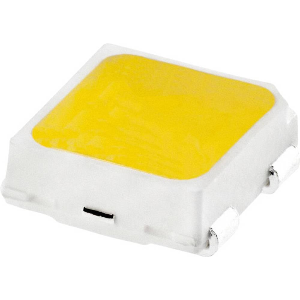 HighPower-LED (value.1317381) CREE Neutral hvid 0.3 W 350 mA