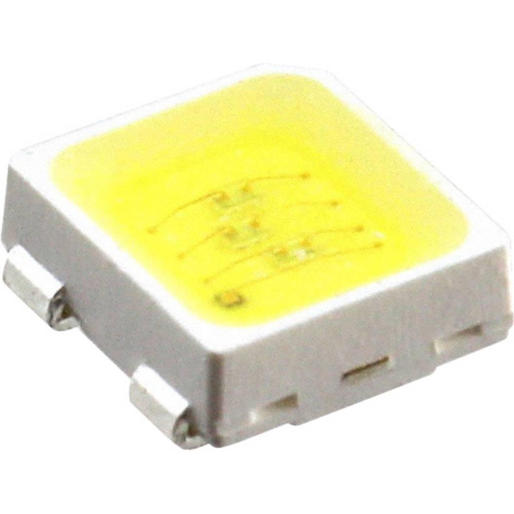 HighPower LED hladno bela 1.6 W 59 lm 120 ° 3.2 V 500 mA CREE MLEAWT-A1-CJCA-A00450