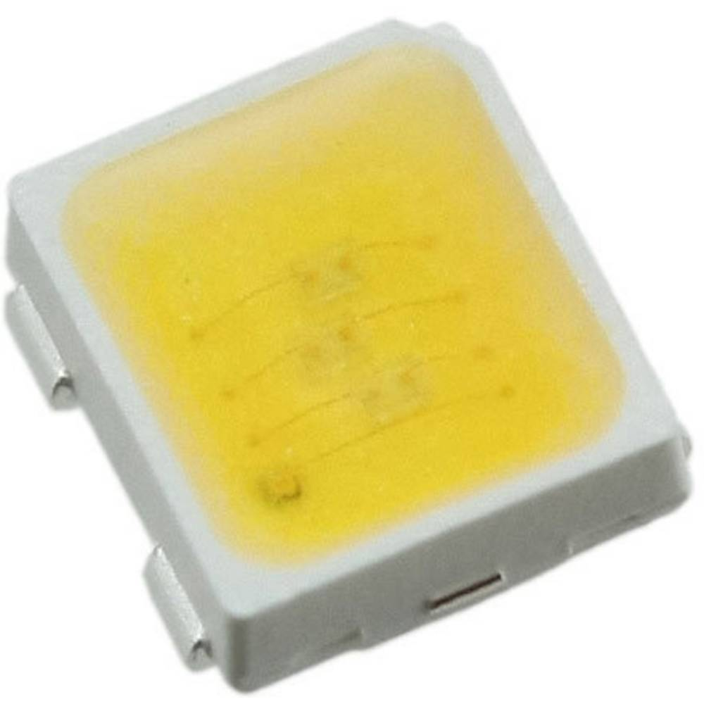 HighPower-LED (value.1317381) CREE Neutral hvid 1.6 W 175 mA