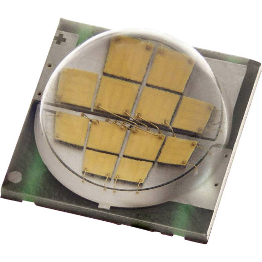 HighPower-LED CREE Varm hvid 25 W 700 mA