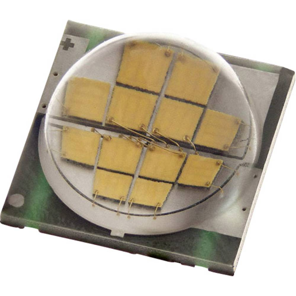 HighPower-LED (value.1317381) CREE Varm hvid 25 W 700 mA