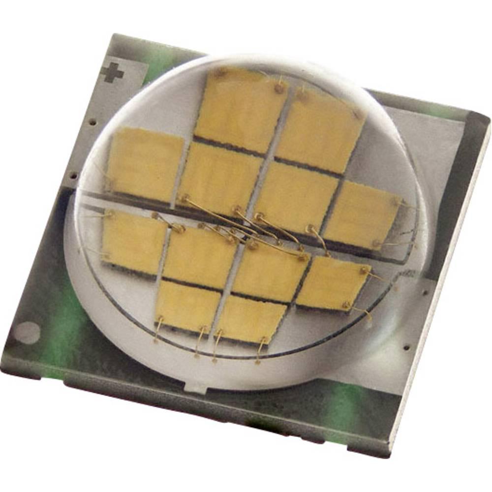 HighPower-LED CREE MTGEZW-01-0000-0N00F027H Varm hvid 25 W 700 mA