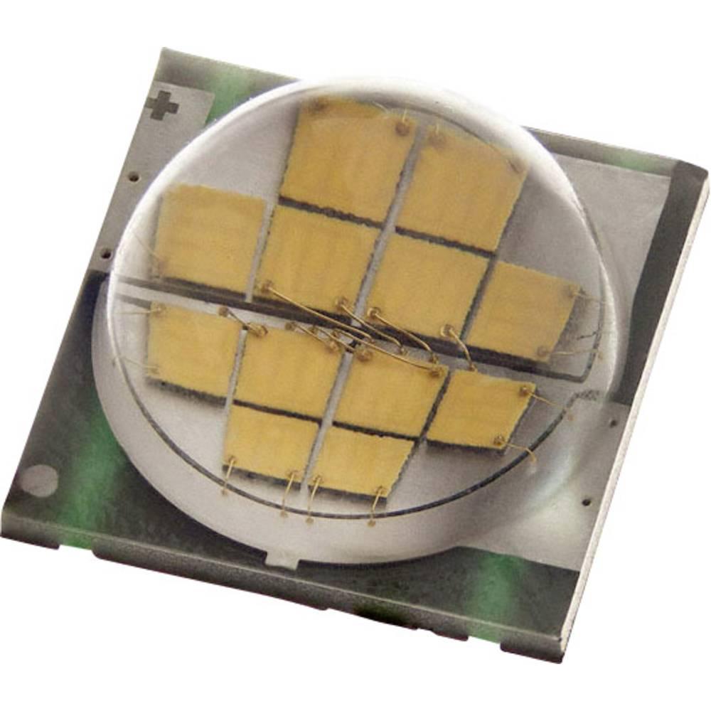 HighPower LED topla bela 25 W 500 lm 120 ° 36 V 700 mA CREE MTGEZW-01-0000-0N00F030F