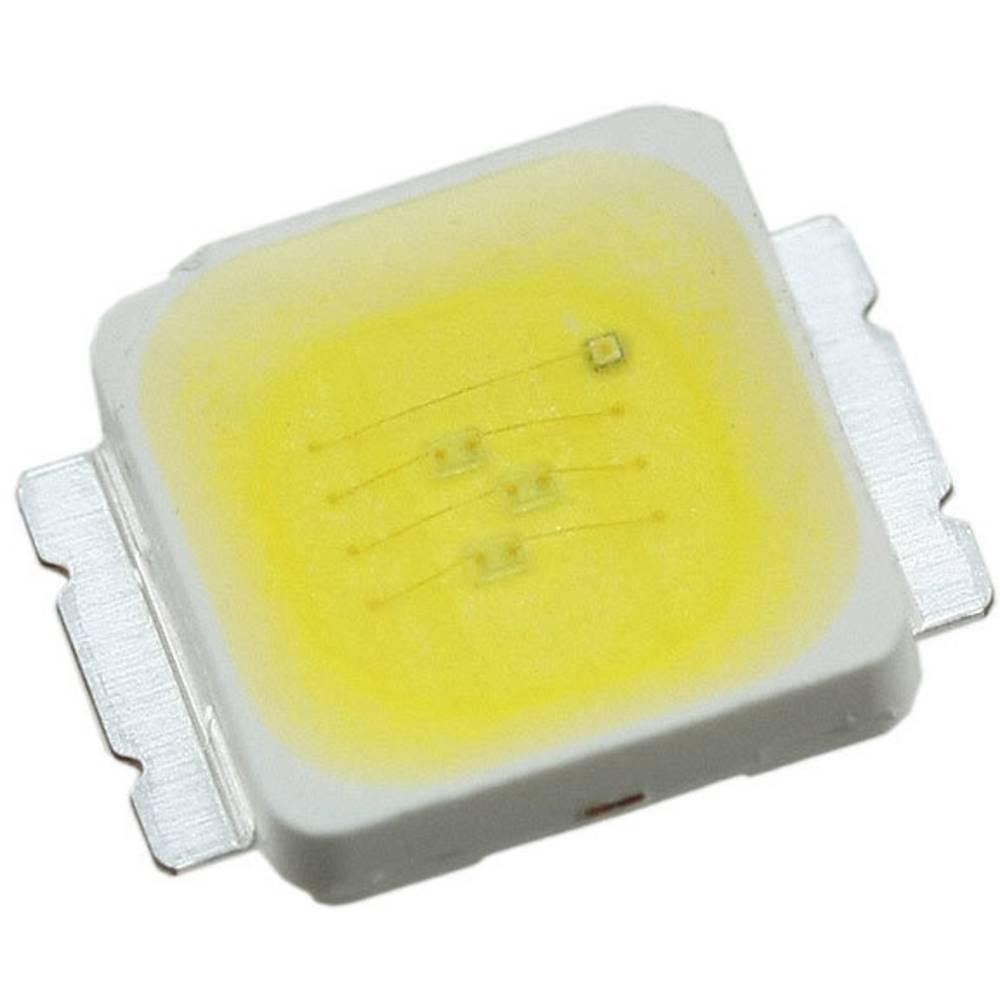 HighPower LED hladno bela 2 W 118 lm 120 ° 3.7 V 500 mA CREE MX3AWT-A1-0000-000E50