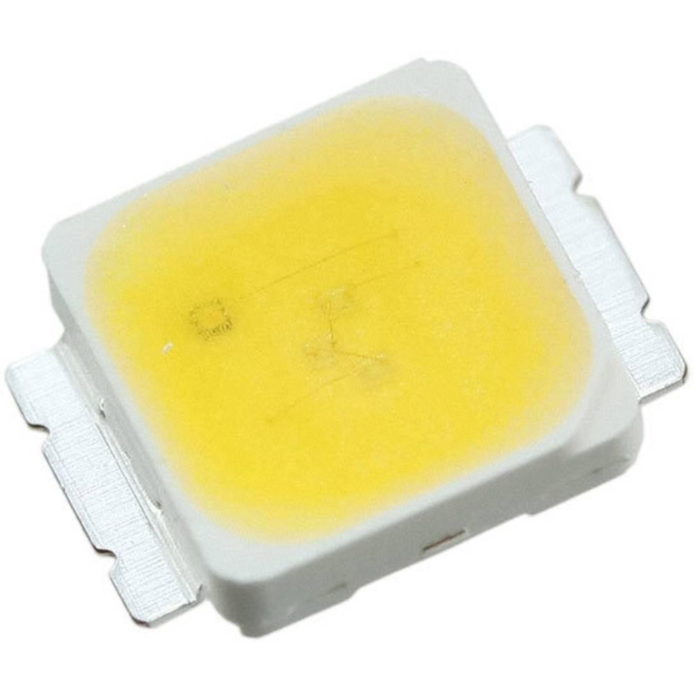 HighPower LED hladno bela 2 W 104 lm 120 ° 3.7 V 500 mA CREE MX3AWT-A1-R250-000CE3
