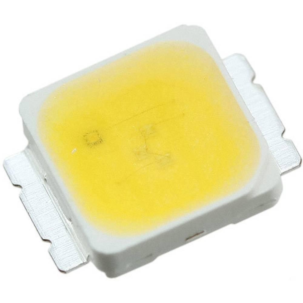 HighPower LED hladno bela 2 W 111 lm 120 ° 3.7 V 500 mA CREE MX3AWT-A1-R250-000D51