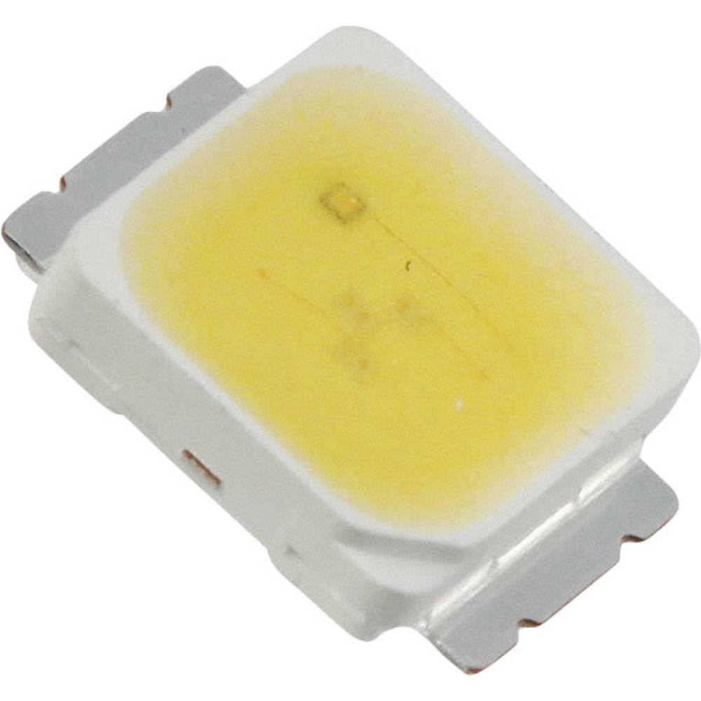 HighPower LED topla bela 2 W 91 lm 120 ° 10.7 V 175 mA CREE MX3SWT-A1-R250-000AE7