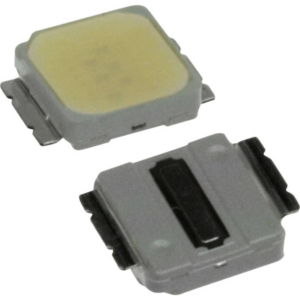 HighPower LED hladno bela 4 W 104 lm 120 ° 3.3 V 1000 mA CREE MX6AWT-A1-R250-000C51