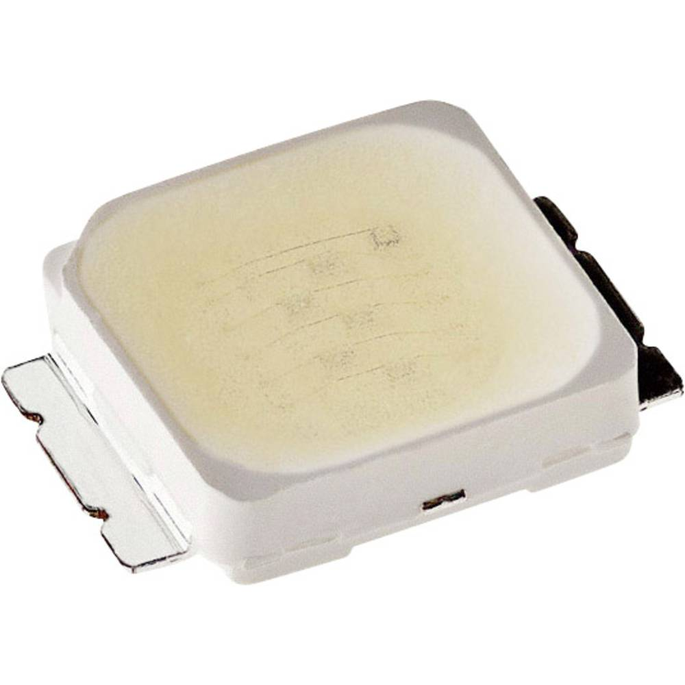 HighPower LED hladno bela 4 W 118 lm 120 ° 20 V 175 mA CREE MX6SWT-A1-R250-000E51