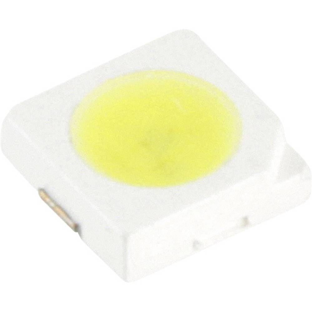 HighPower LED bela 738 mW 36 lm 13 cd 120 ° 3.4 V 180 mA Vishay VLMW51Q2R3-GS08
