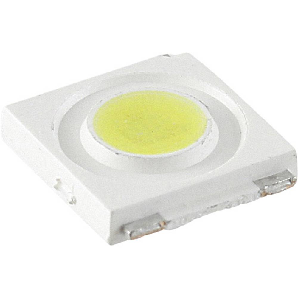 HighPower LED hladno bela 1 W 101 lm 34 cd 120 ° 3.5 V 350 mA Vishay VLMW712U2U3XV-GS08