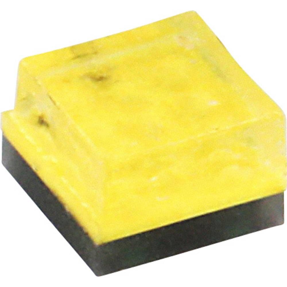 HighPower-LED (value.1317381) CREE Varm hvid 3 W 125 mA