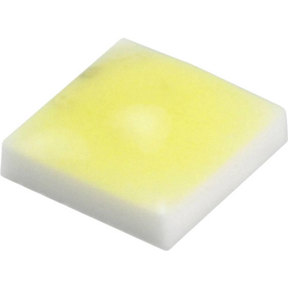 HighPower LED hladno bela 1 W 29 lm 130 ° 2.9 V 350 mA CREE XHGAWT-00-0000-00000HXE1