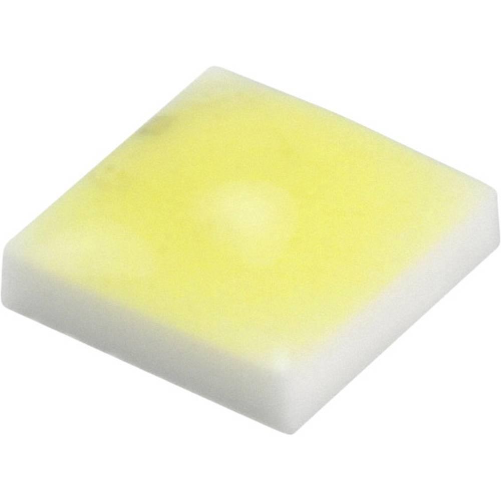 HighPower LED hladno bela 1 W 29 lm 130 ° 2.9 V 350 mA CREE XHGAWT-02-0000-00000HXE3