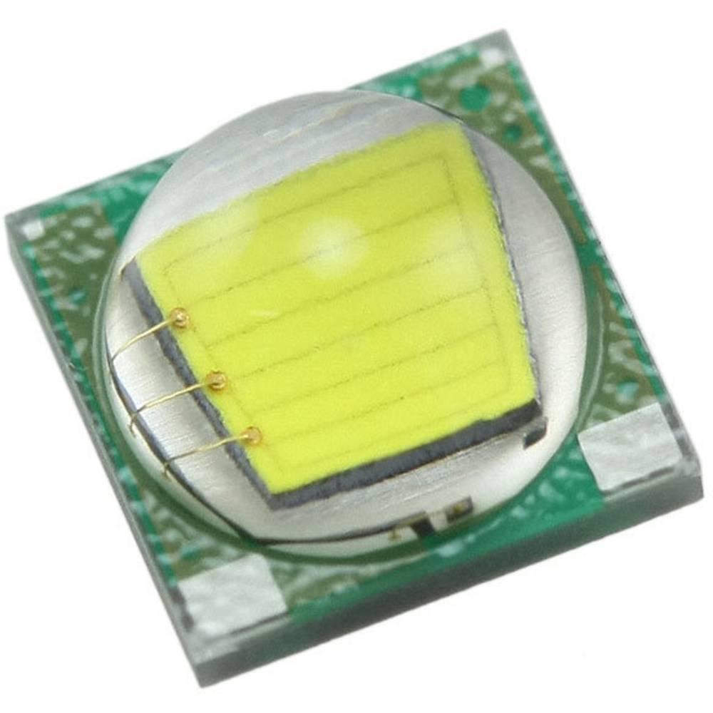 HighPower-LED (value.1317381) CREE Kølig hvid 10 W 3000 mA