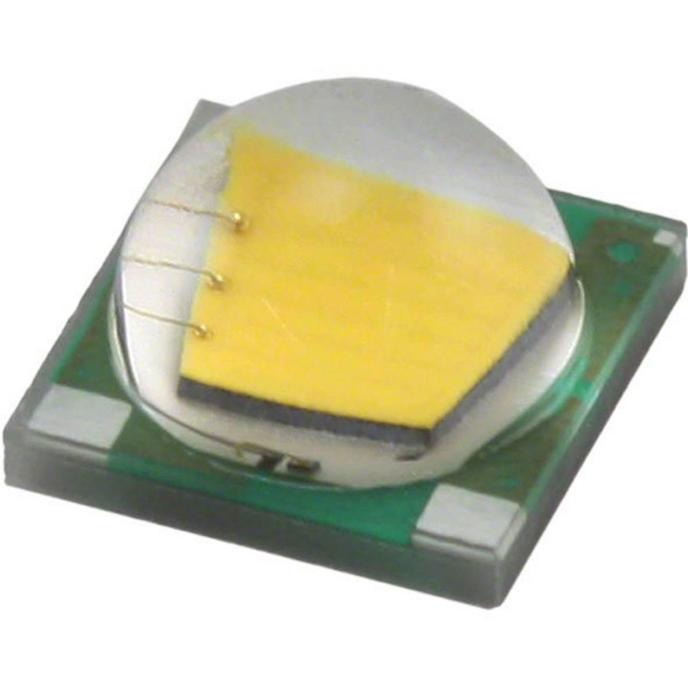 HighPower LED topla bela 10 W 230 lm 125 ° 2.9 V 3000 mA CREE XMLAWT-00-0000-000LT30E7