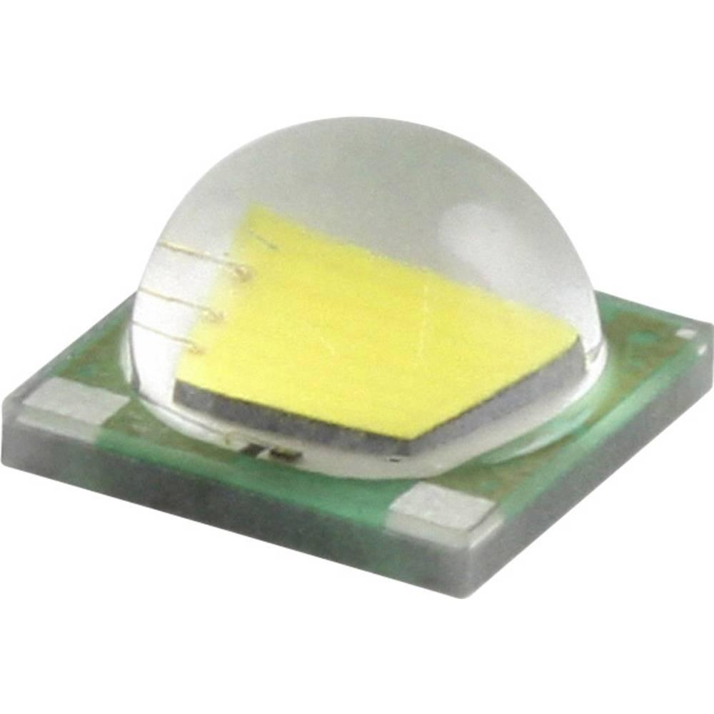 HighPower LED hladno bela 10 W 250 lm 125 ° 2.9 V 3000 mA CREE XMLAWT-00-0000-000LT40E3