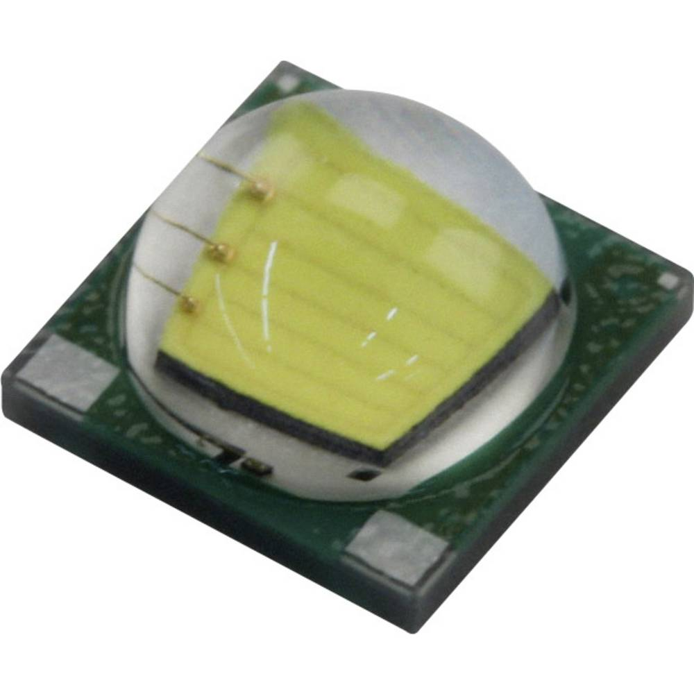 HighPower LED nevtralno bela 10 W 250 lm 125 ° 2.9 V 3000 mA CREE XMLAWT-00-0000-000LT40E4